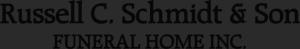 Russell C. Schmidt & Son Funeral Home